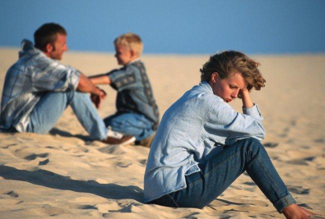 Законопроект о пособии по уходу за ребенком