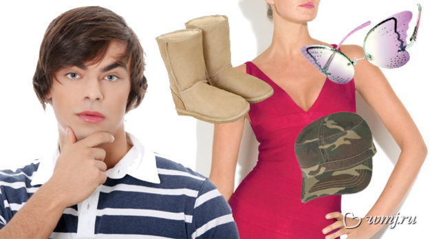нормы на форменную одежду военных